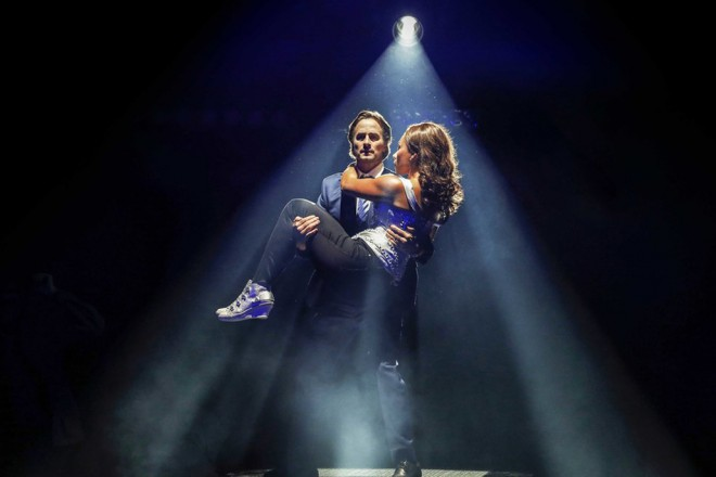 The Bodyguard – Hit Musical Sizzles & Excites, Rose's Review