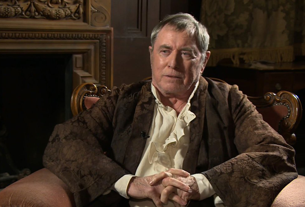 John Nettles as Ray Peneven