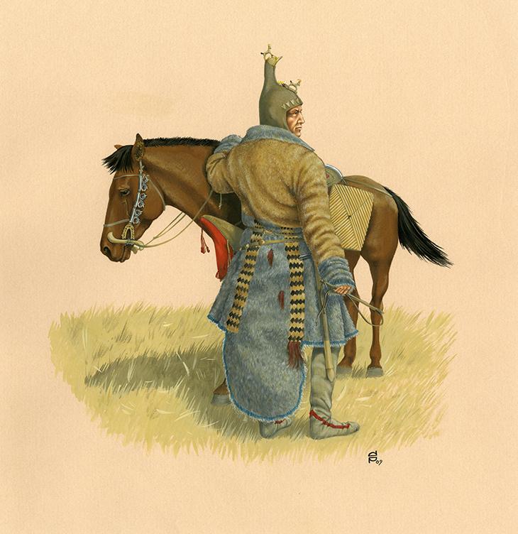 Scythians 8