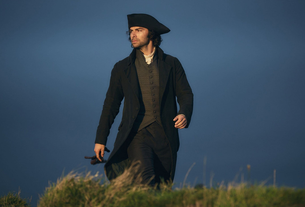 Ross Poldark best