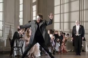 Hamlet, Glyndebourne Festival 2017