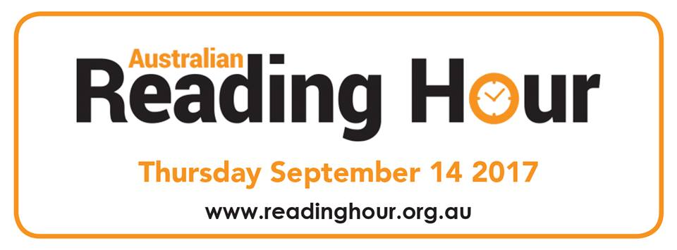 Reading Hour Logo 1