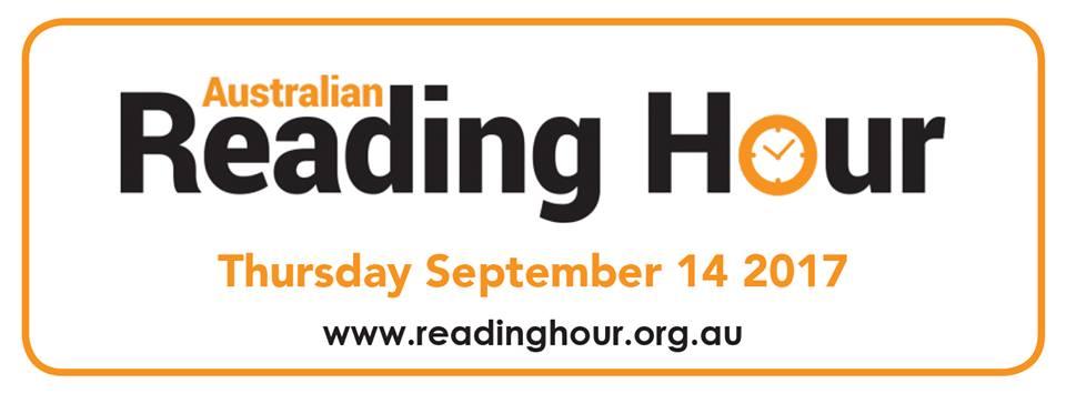 Reading Hour Logo 1