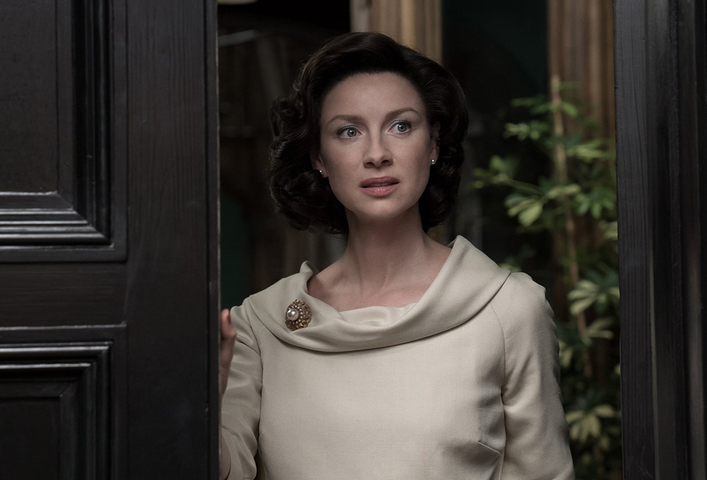 Claire Fraser Randall