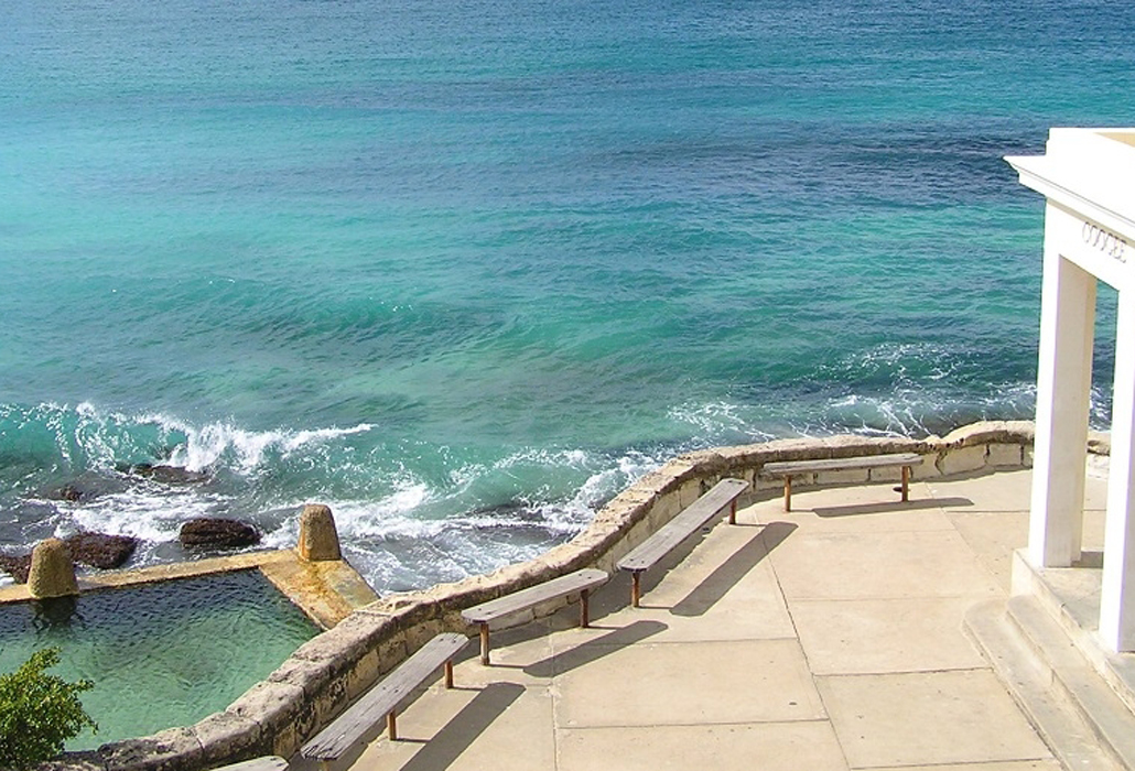 Coogee Blue