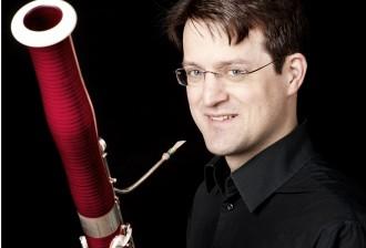 Lyndon Watts, Bassoonist