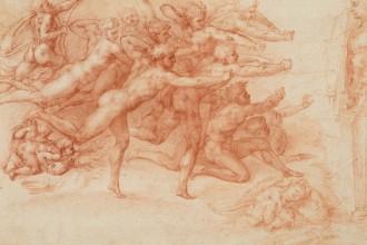 Michelangelo Featured