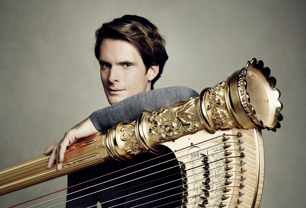 de Maistre and Harp