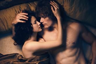 Jamie & Claire 2
